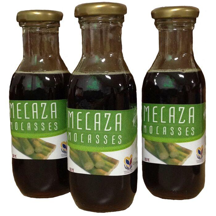 Melaza de yacón - Ecorgánicos de Colombia - Alimentos orgánicos
